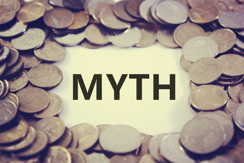 bankruptcy myth