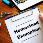 homestead exemption attorney